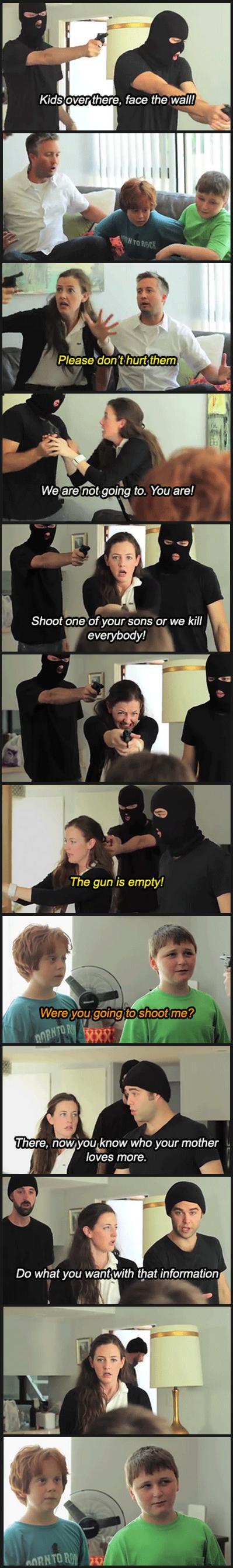 life lesson - meme