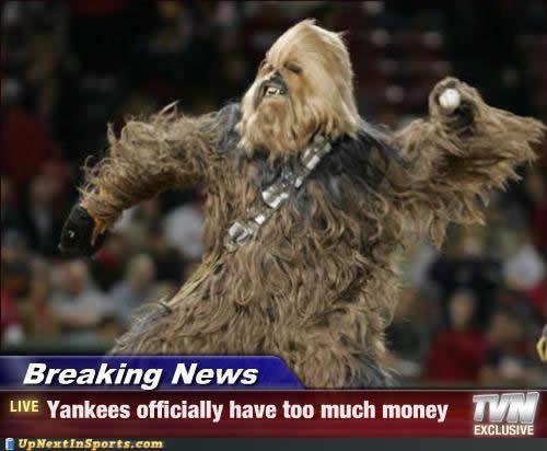 Great headline - meme