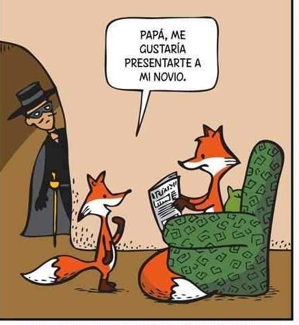 Смешные картинки на испанском языке, первым