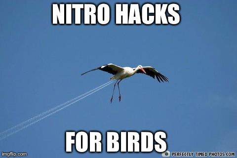Hacks #FTW -Hald - meme