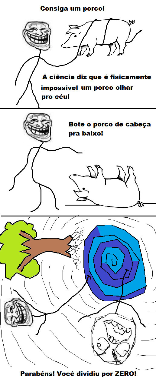 trool - meme