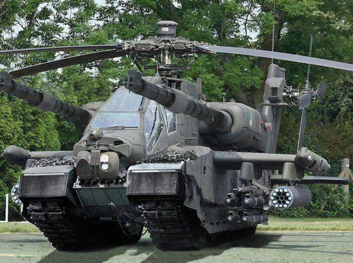 tankcoptero - meme
