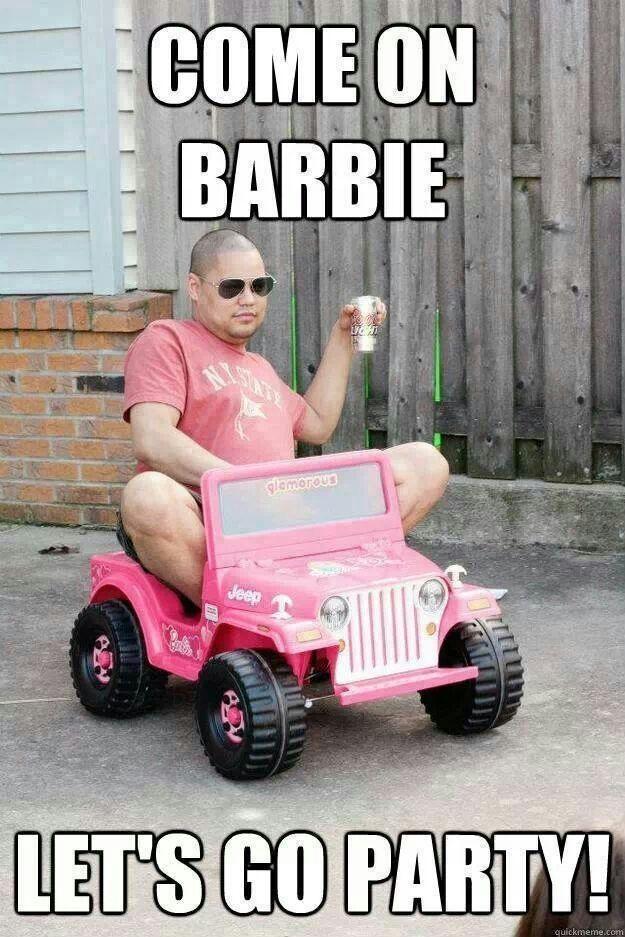 531b6a7032f85 im a barbie girl meme by flufy123 ) memedroid