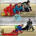 Batman est le meilleur... avec ces gadgets