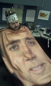 googled king of the internet, was not disappointed - meme