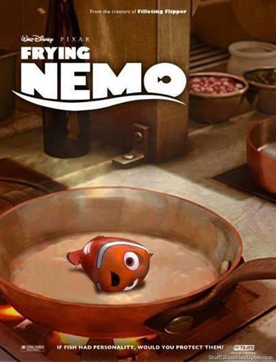 Nemo :O!!! - meme