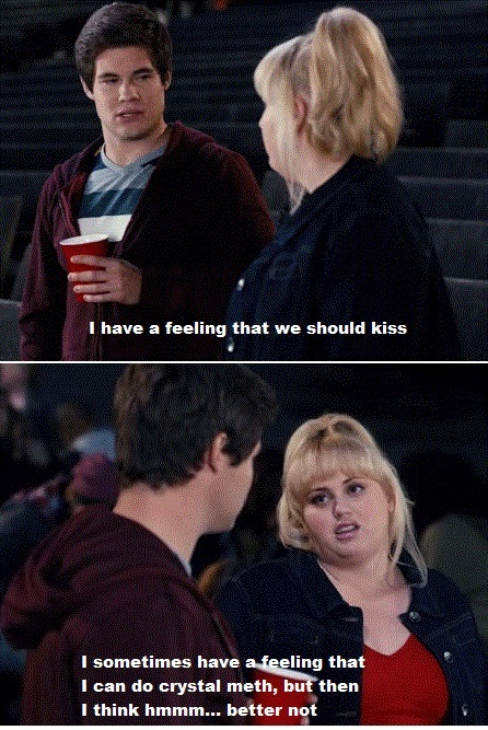 Oh Fat Amy - meme