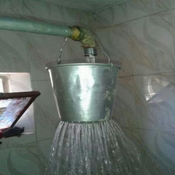 duchas antiguas meme subido por memedroid