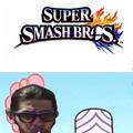 Super Smash Ban!
