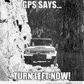 dammit GPS