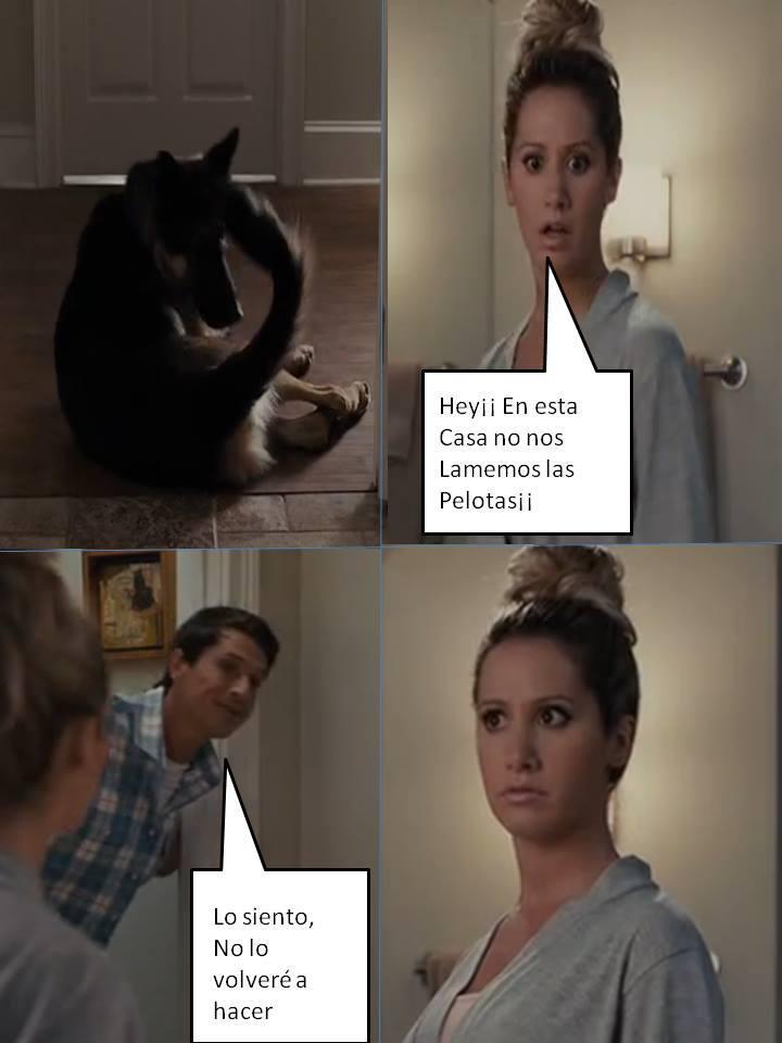 Scary movie 5 - meme